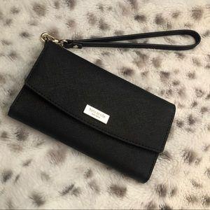 Kate Spade Tri Fold Wristlet/Wallet